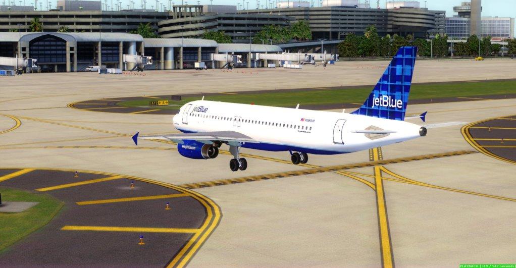 KBOS X KTPA nas asas da jetblue airlines ScreenHunter_11Dec081320_zps8d2f3d8b