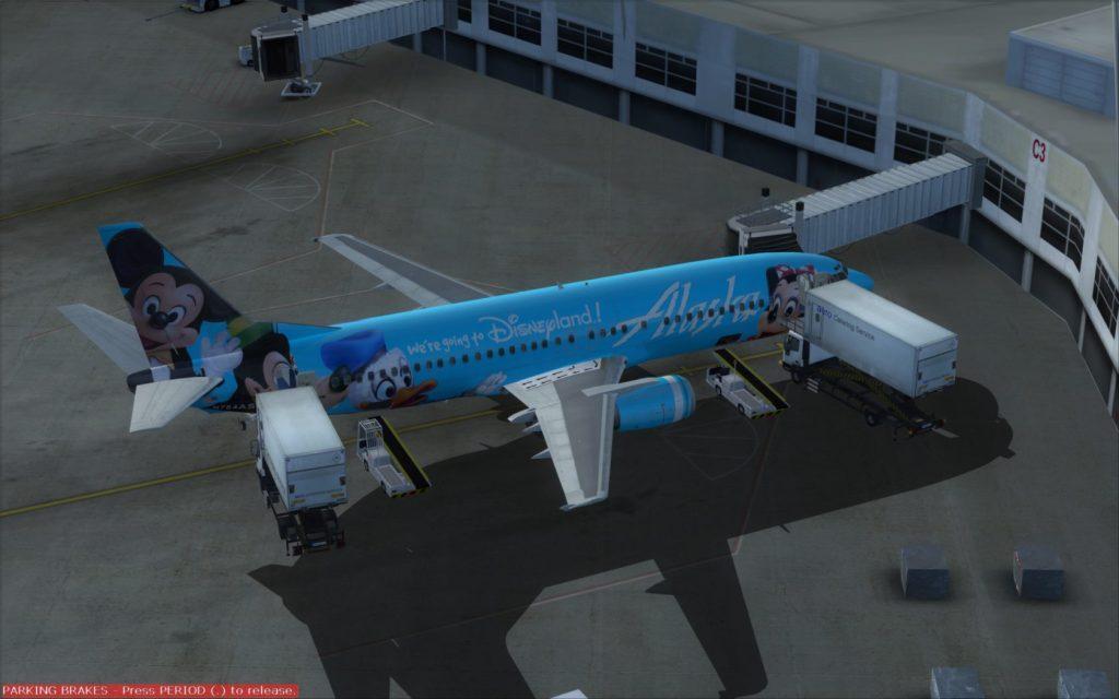 KSEA X PAKT  alaska airlines B734 ScreenHunter_03Feb161402_zps1947b7b9