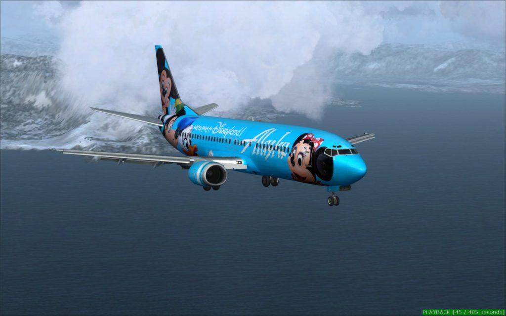 KSEA X PAKT  alaska airlines B734 ScreenHunter_05Feb161517_zpsf4af52b9