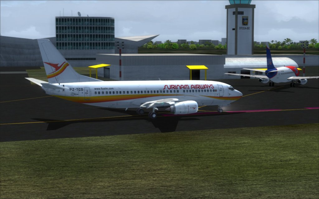 SBBE X SOCA nas asas da Surinam airways ScreenHunter_113Dec071252_zps2747a2a3