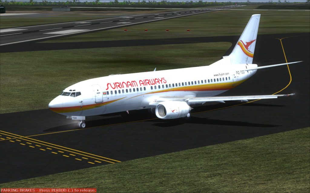 SBBE X SOCA nas asas da Surinam airways ScreenHunter_113Dec071255_zpscae09f2a