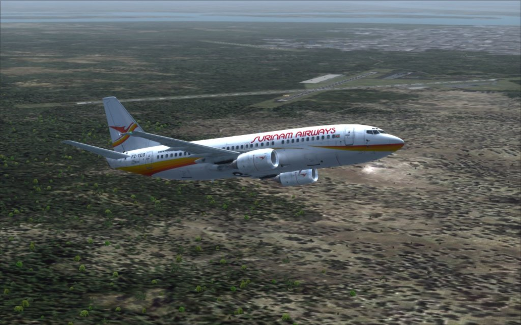 SBBE X SOCA nas asas da Surinam airways ScreenHunter_113Dec071259_zps23c254ca