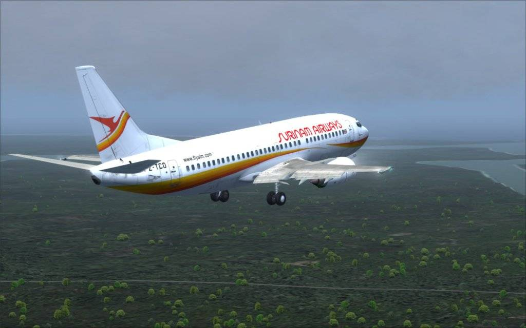 SBBE X SOCA nas asas da Surinam airways ScreenHunter_114Dec071340_zpsba4766f0