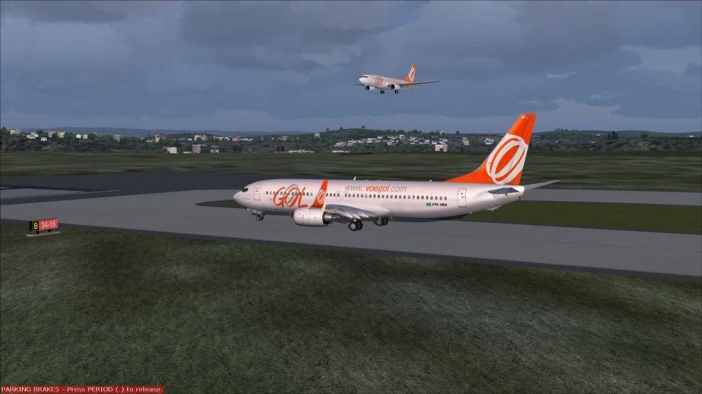 SBCF X SBRJ  Com a Gol transportes aereos. ScreenHunter_01Nov052055_zps0232456e