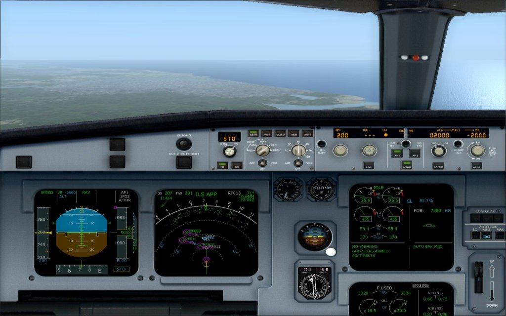 SBGR X SBRF Avianca Brasil A320 ScreenHunter_20Mar132120_zpse1f20f90
