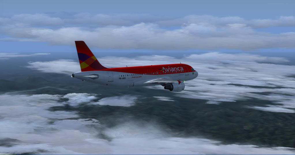 SBSV X SBGL nas asas da avianca Brasil ScreenHunter_12Oct171033_zps30bff0ad
