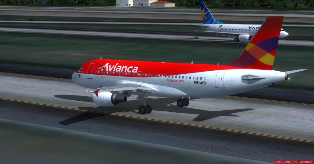 SBSV X SBGL nas asas da avianca Brasil ScreenHunter_12Oct171119_zps0dc51901