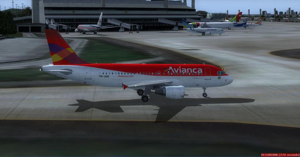 SBSV X SBGL nas asas da avianca Brasil ScreenHunter_13Oct171121_zps29c8e0ba