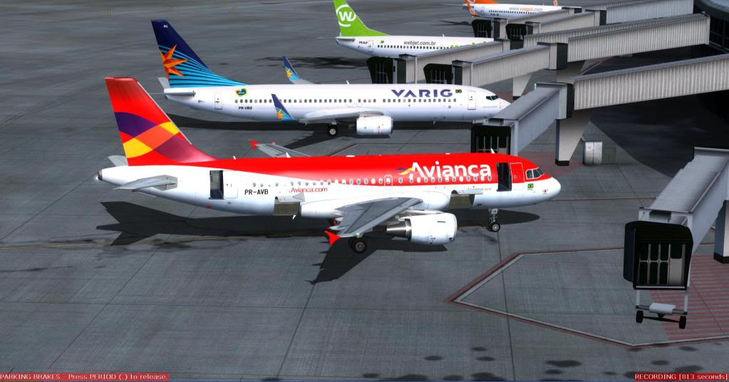 SBSV X SBGL nas asas da avianca Brasil ScreenHunter_13Oct171126_zpsf0e397f9