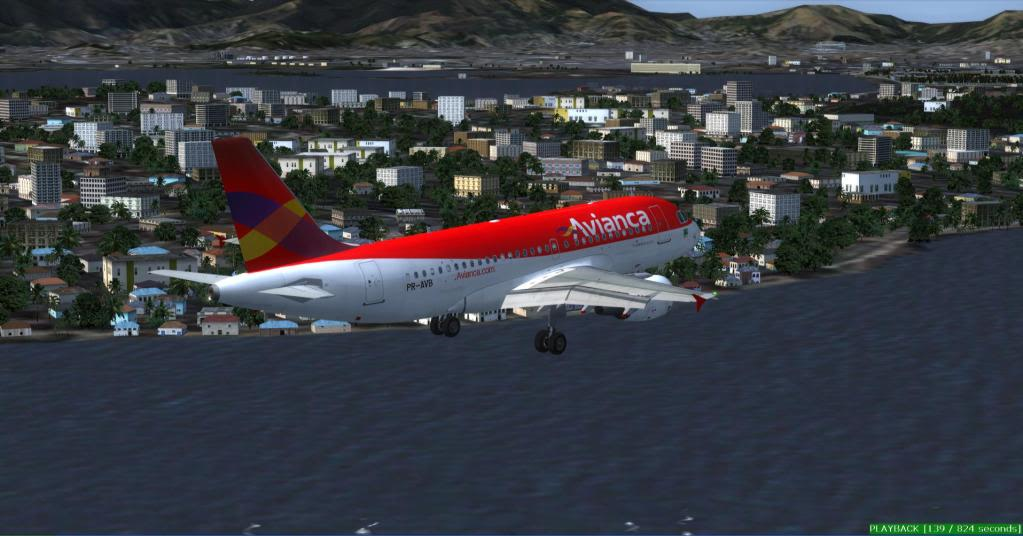 SBSV X SBGL nas asas da avianca Brasil ScreenHunter_14Oct171130_zps6d5ab1e5