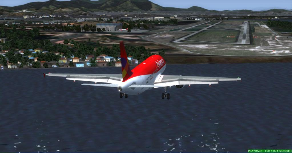 SBSV X SBGL nas asas da avianca Brasil ScreenHunter_15Oct171130_zps8aac99d1