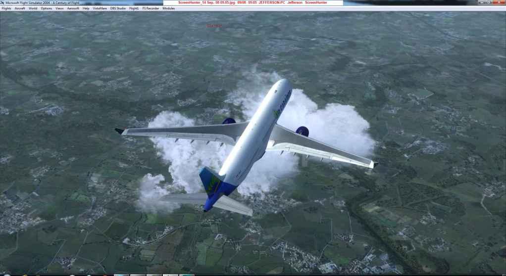 Air Caraibes 520 A1d47705