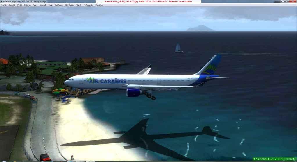 Air Caraibes 520 A6e4d0be