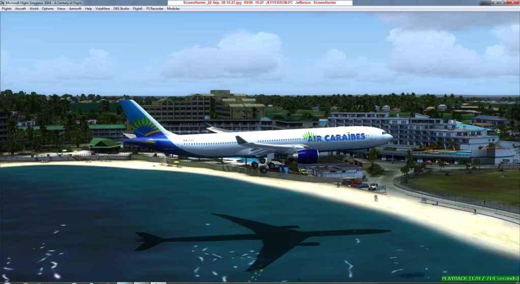 Air Caraibes 520 Bbfbafe0