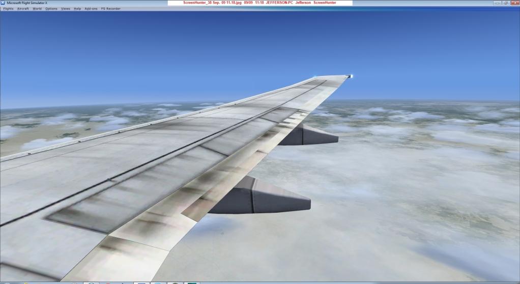 SBPL X SBRF com o 737-700 da GOL C0f58a50