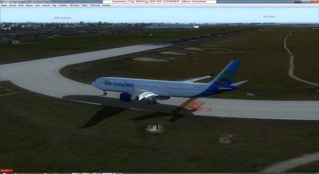 Air Caraibes 520 Cdb40685