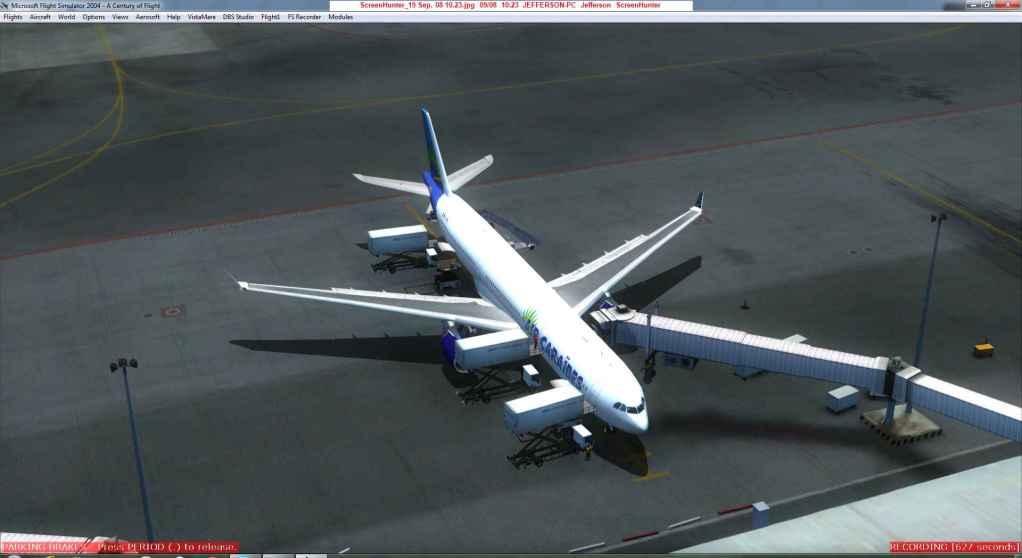 Air Caraibes 520 F2742388