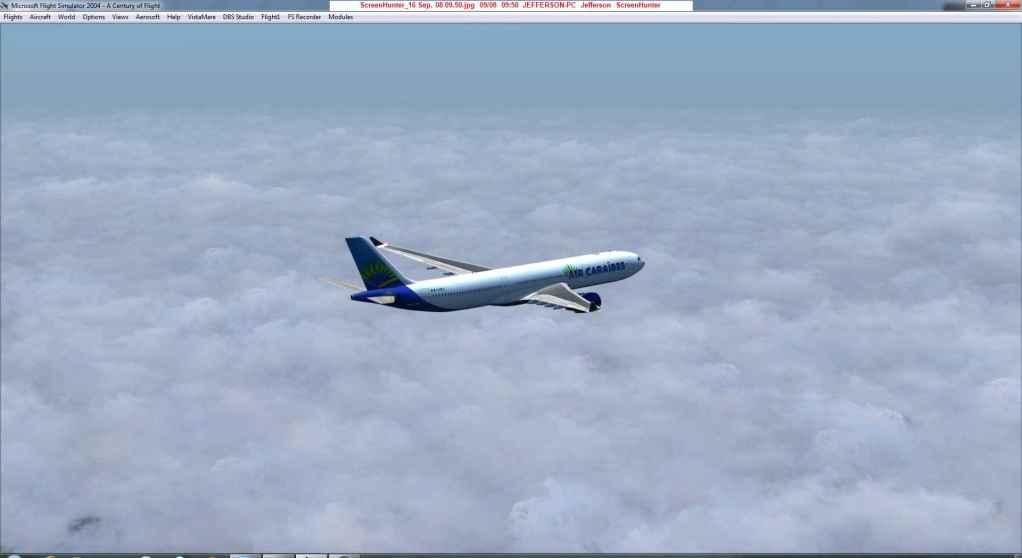 Air Caraibes 520 F51a90e8
