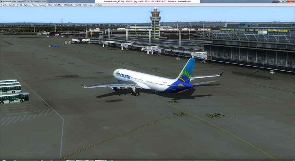 Air Caraibes 520 Fb37b765