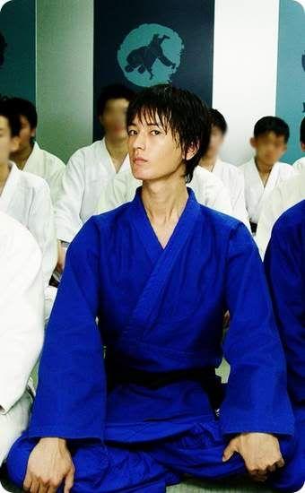 Hình ảnh Hwan trong phim  Photo28061