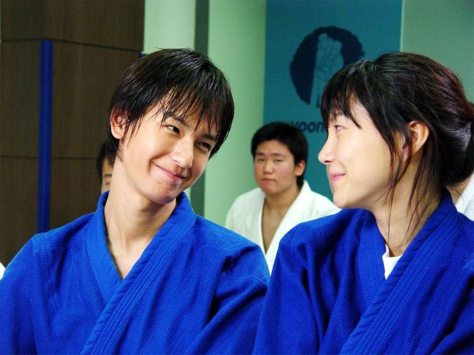 Hình ảnh Hwan trong phim  Still_132394