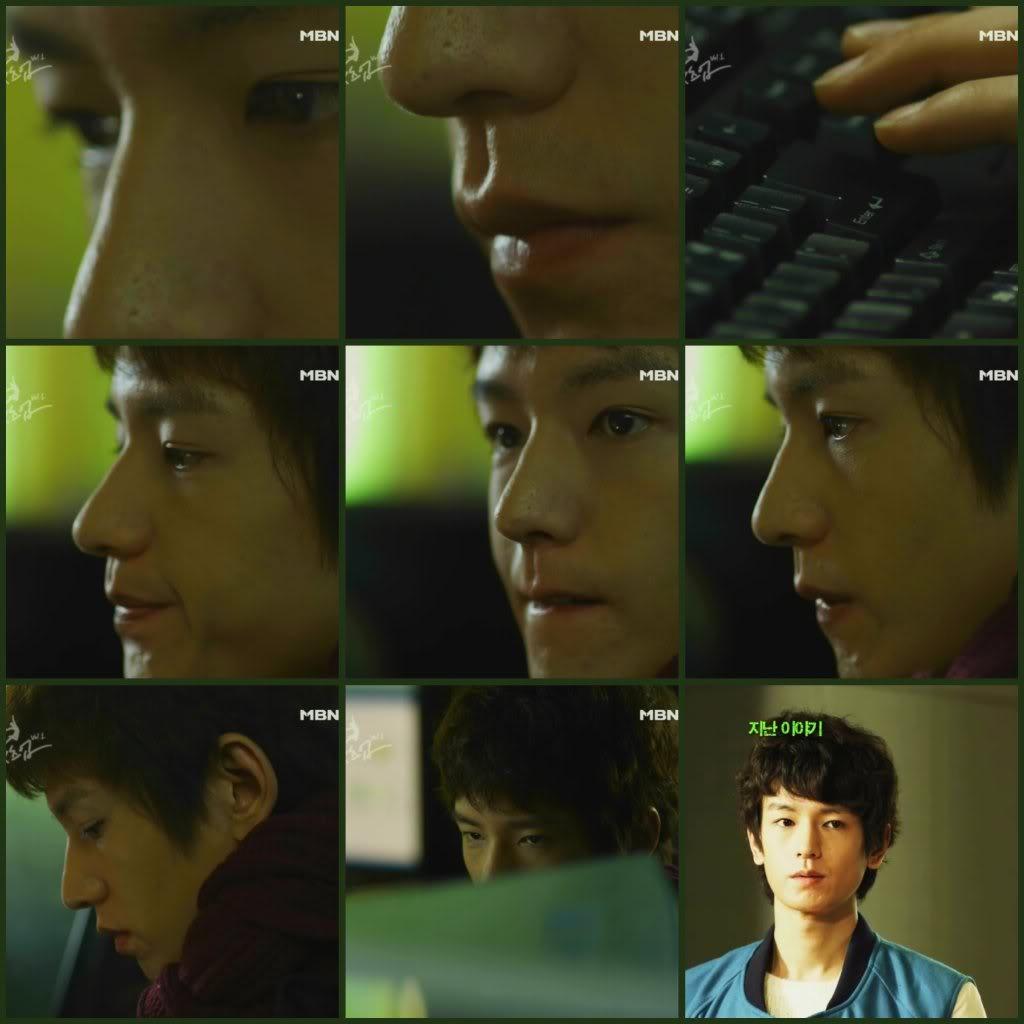 Jae Hun - What's up ep 02 [ Screen cap]   AnhgheptrnPicnik