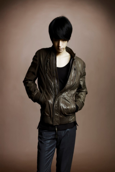 Xess Collection 2009 Im-joo-hwan_xess-collection6