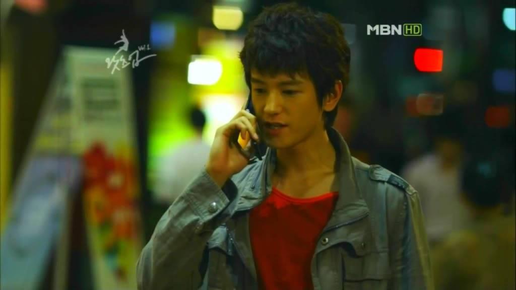Jae Hun - What's up ep 01 [ Screen cap]  Ep120