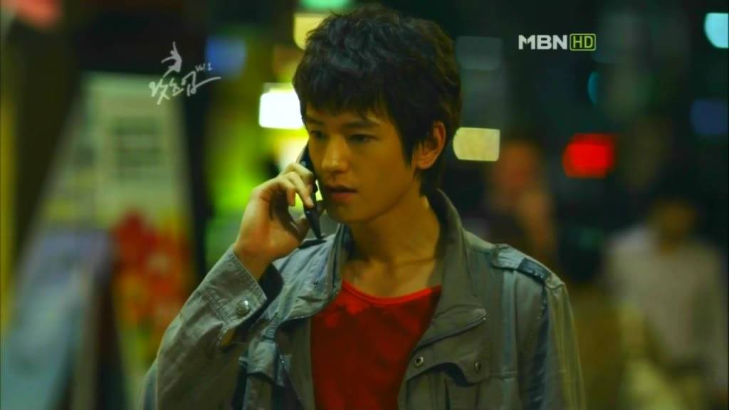 Jae Hun - What's up ep 01 [ Screen cap]  Ep121