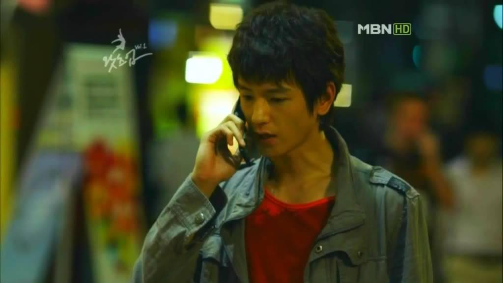 Jae Hun - What's up ep 01 [ Screen cap]  Ep124