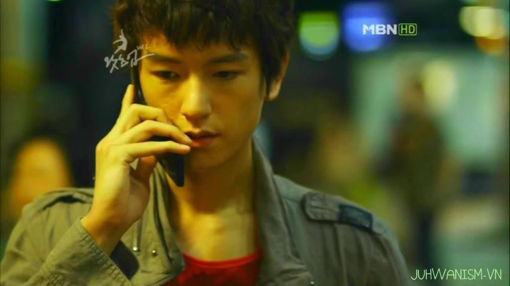 Jae Hun - What's up ep 01 [ Screen cap]  Ep127