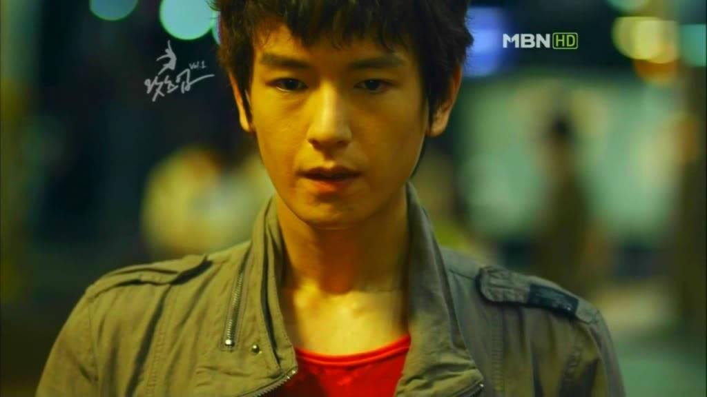 Jae Hun - What's up ep 01 [ Screen cap]  Ep133