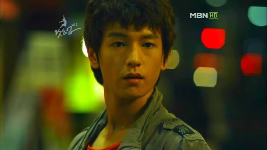 Jae Hun - What's up ep 01 [ Screen cap]  Ep137
