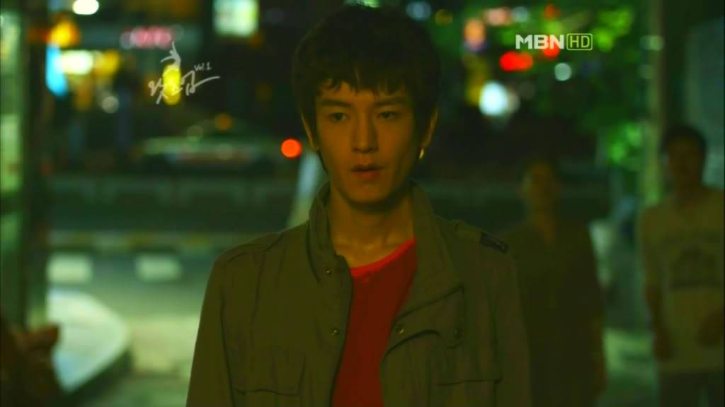 Jae Hun - What's up ep 01 [ Screen cap]  Ep142