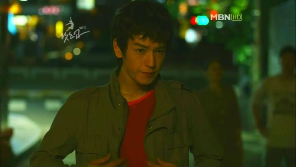 Jae Hun - What's up ep 01 [ Screen cap]  Ep145