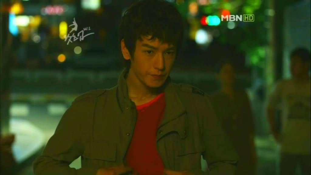 Jae Hun - What's up ep 01 [ Screen cap]  Ep146