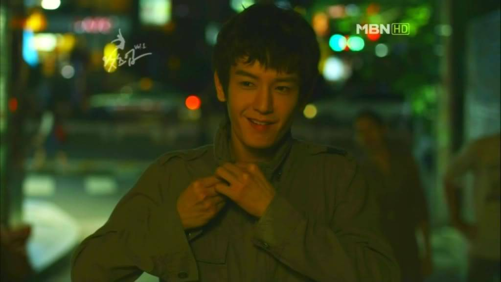 Jae Hun - What's up ep 01 [ Screen cap]  Ep148