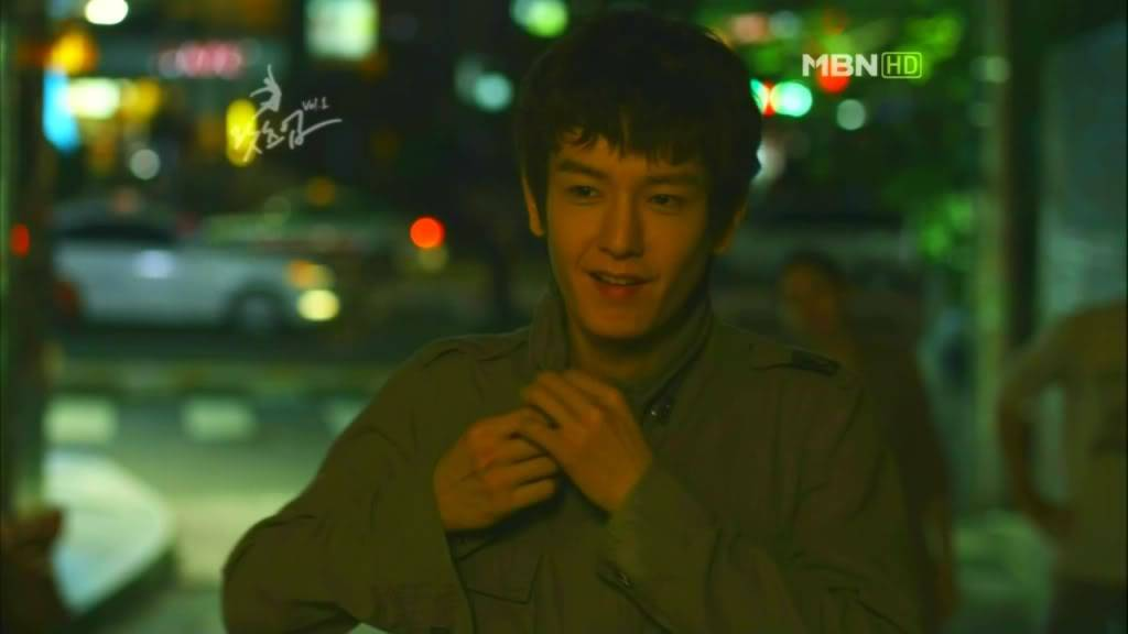 Jae Hun - What's up ep 01 [ Screen cap]  Ep151