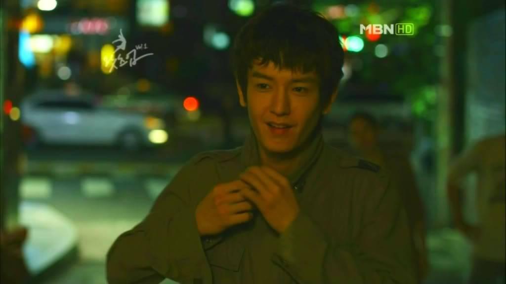 Jae Hun - What's up ep 01 [ Screen cap]  Ep152