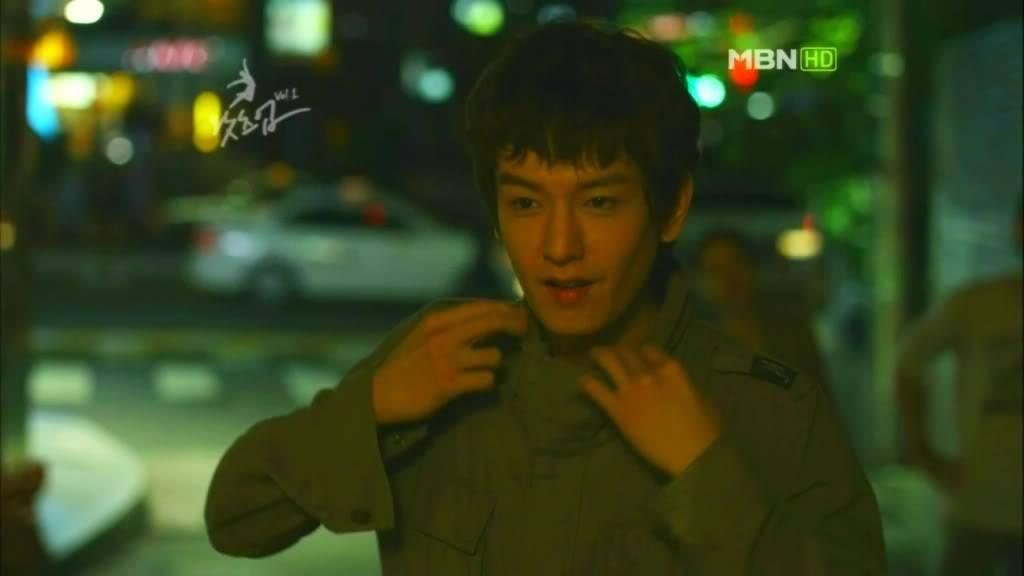 Jae Hun - What's up ep 01 [ Screen cap]  Ep153