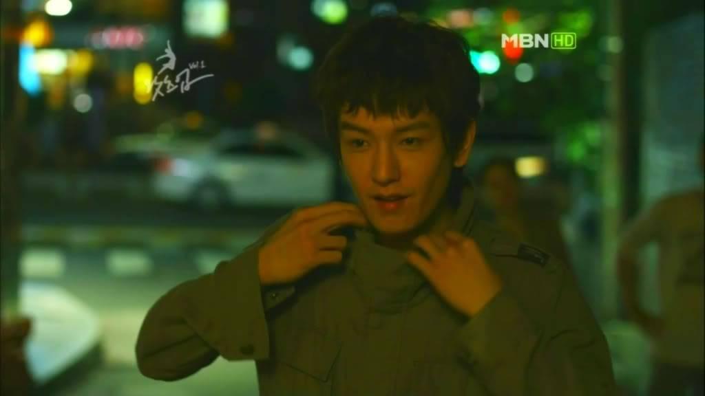 Jae Hun - What's up ep 01 [ Screen cap]  Ep154