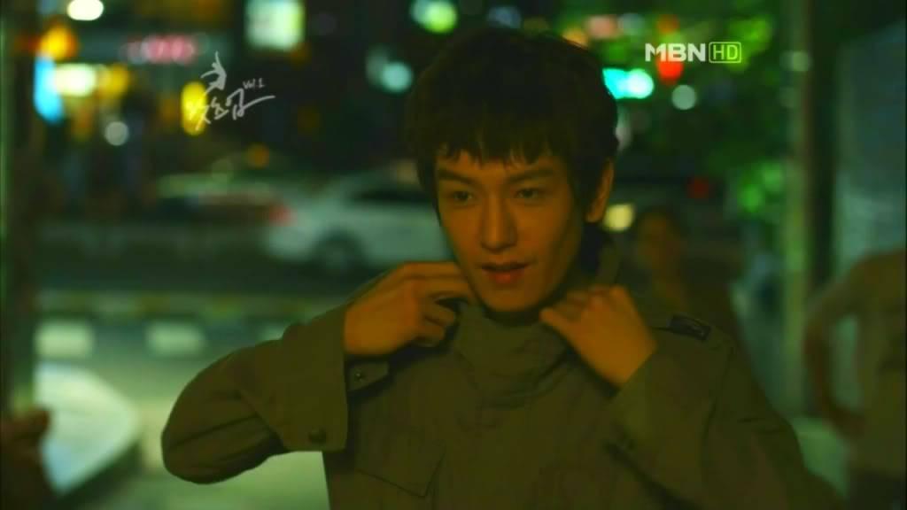 Jae Hun - What's up ep 01 [ Screen cap]  Ep155