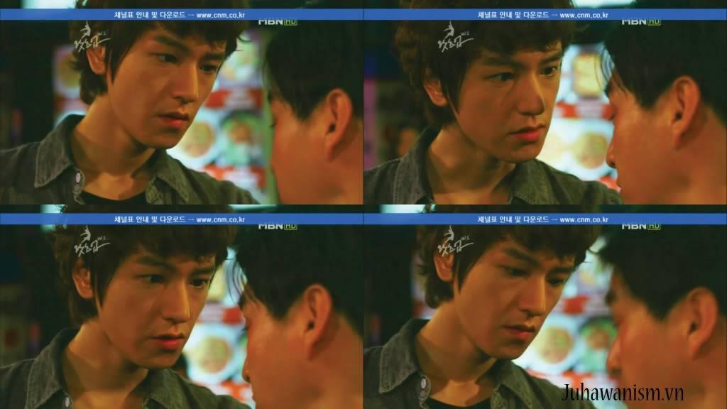 Jae Hun - What's up ep 01 [ Screen cap]  Ep156