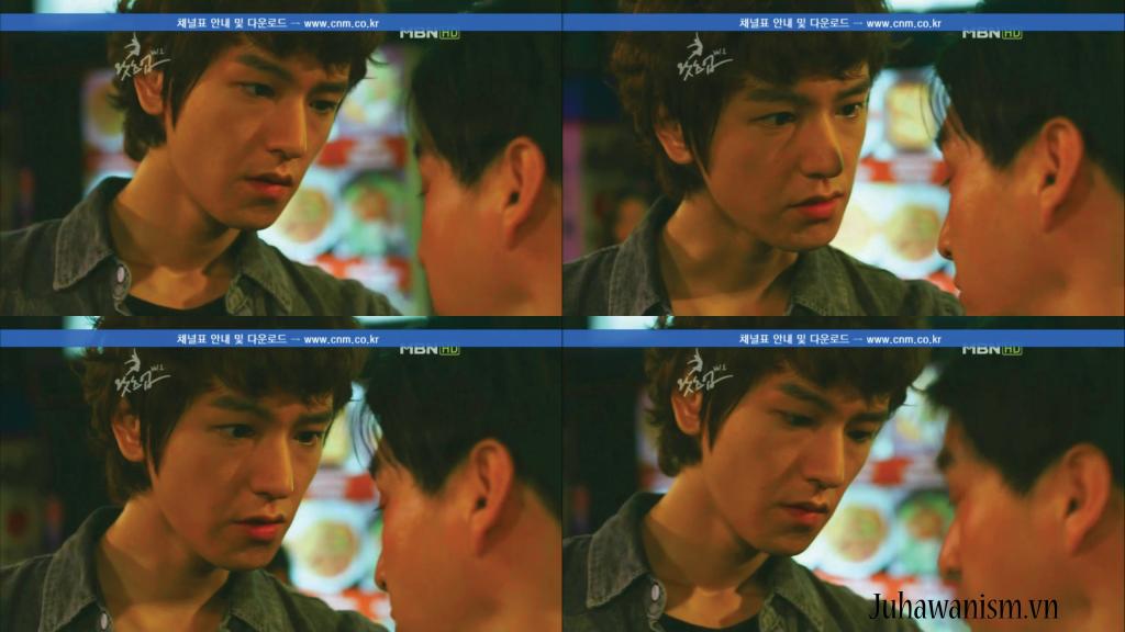 Jae Hun - What's up ep 01 [ Screen cap]  Ep157