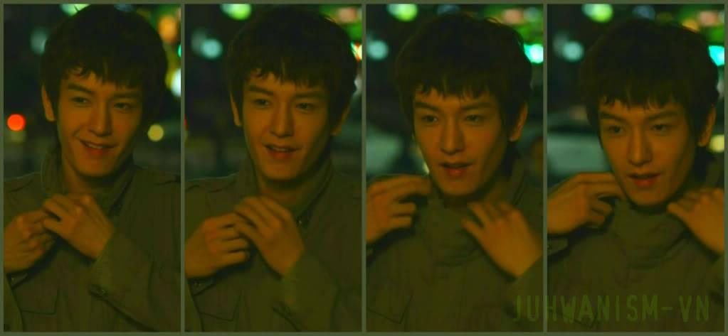 Jae Hun - What's up ep 01 [ Screen cap]  Ep158