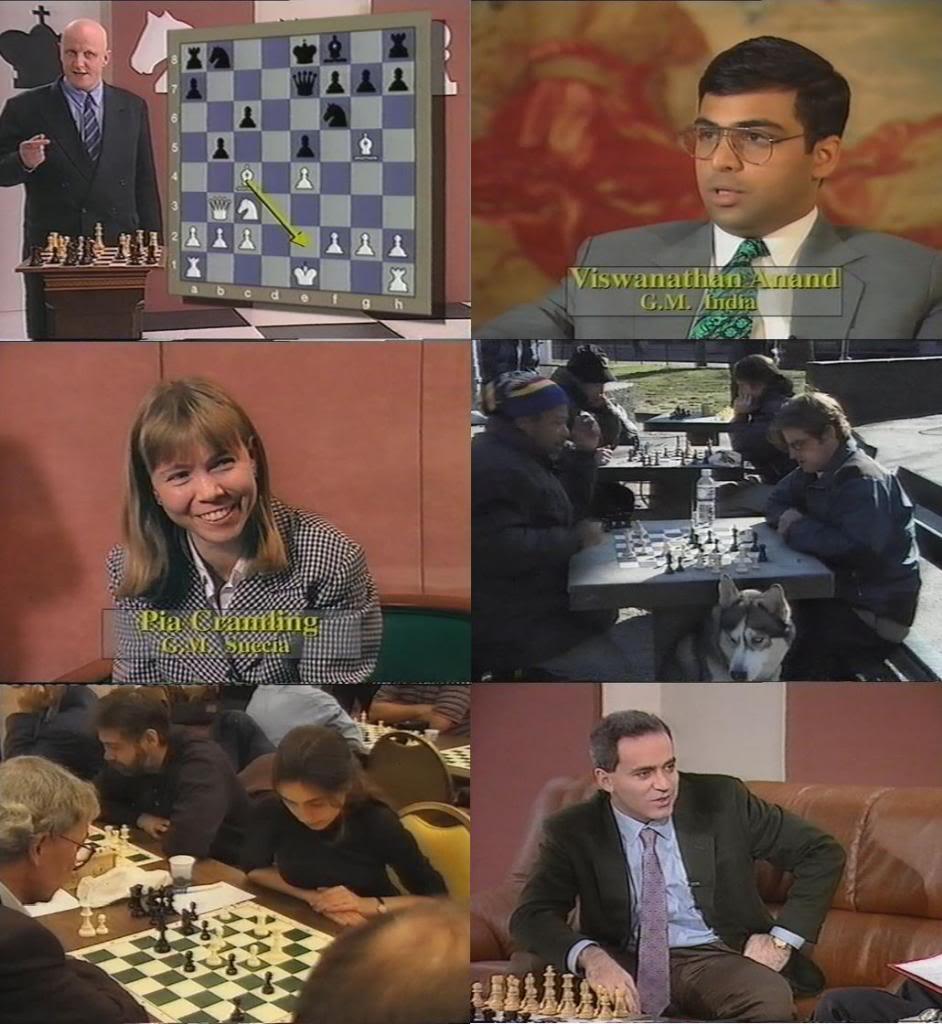 La pasión de ajedrez, Leontxo García (1998) [VHSRip] 25 capítulos [Español] LPA_zps36438201