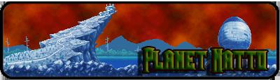 Planet Natto