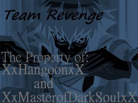 Team Revenge