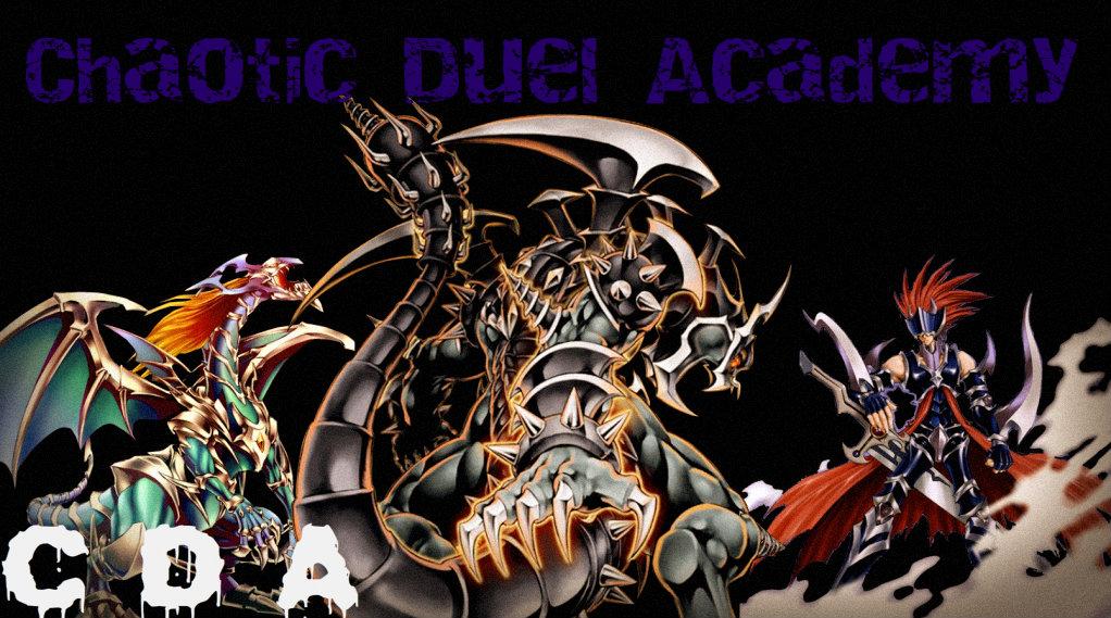 ChaoticDuelAcademy