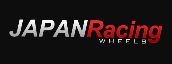 [JANTES] Japan Racing Logo2